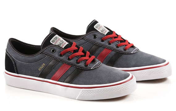 adidas shoes similar to vans