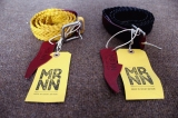 Mr NN Belts| Made In Great Britain
