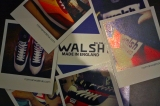 Made In England : Walsh Shoes