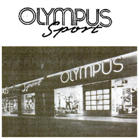 olympussport